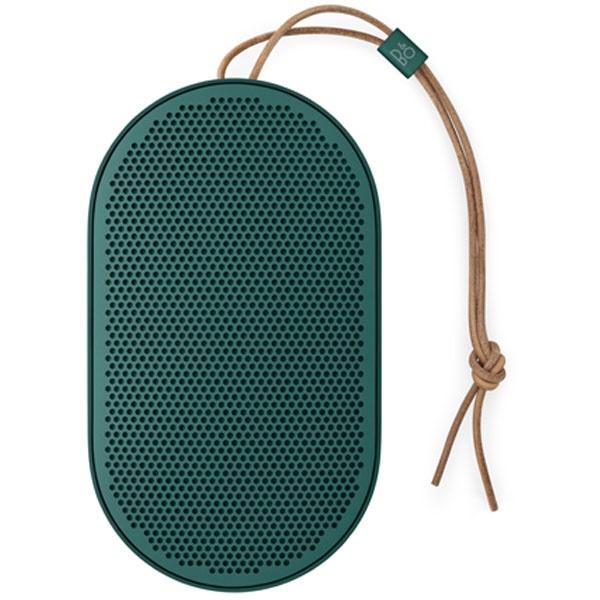 【送料無料】 B&OPLAY ブルートゥーススピーカー BEOPLAY-P2TEAL [Bluetooth対応]