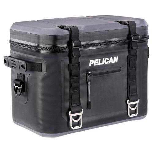 【送料無料】 ペリカン ソフトクーラーバッグ SC24HK ブラック SC24HKBK ブラック