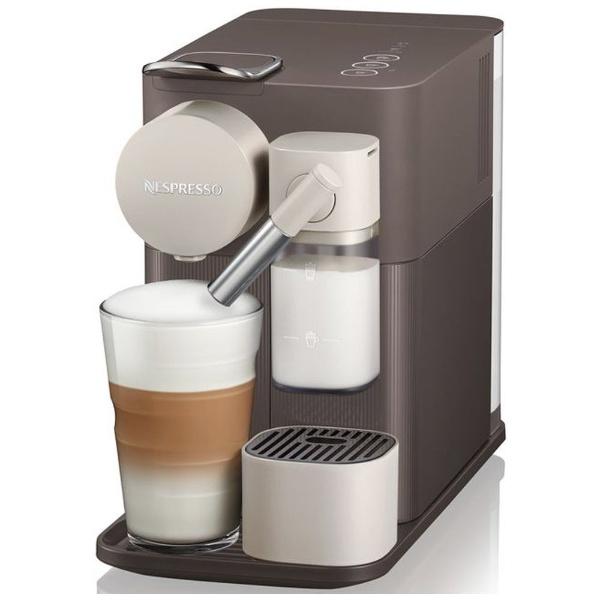 【送料無料】 ネスレネスプレッソ カプセル式コーヒーメーカー 「ラティシマ・ワン」 F111BW モカブラウン