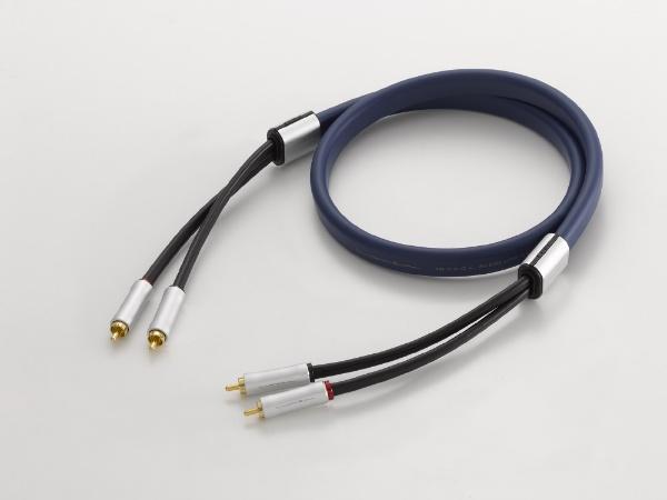 【送料無料】 ラックスマン オーディオラインケーブル RCA 1.3m 1本 JPR-15000
