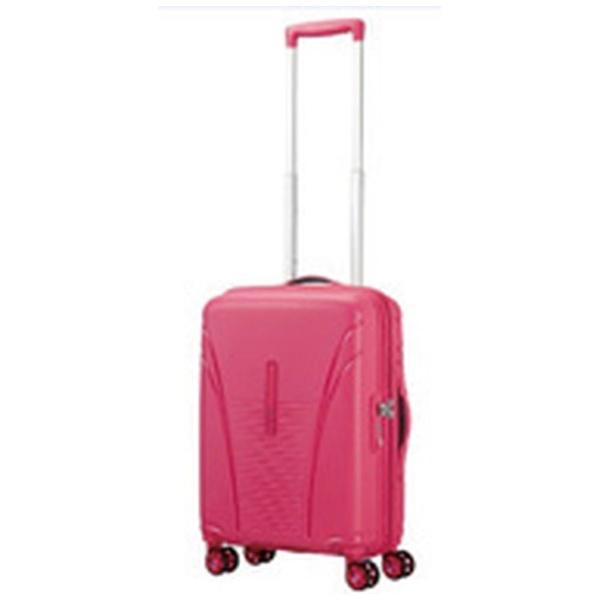【送料無料】 アメリカンツーリスター TSAロック搭載 軽量スーツケース Skytracer(62L)H422G90002 ピンク