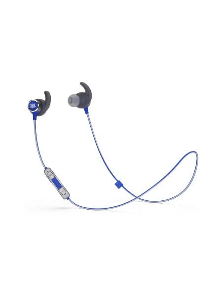 【送料無料】 JBL ブルートゥースイヤホン カナル型 JBLREFMINI2BLU ブルー [防滴 /Bluetooth]