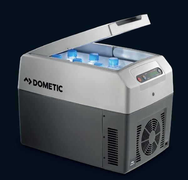 【送料無料】 ドメティック DOMETIC 車載用ポータブル温冷庫 TC14FL