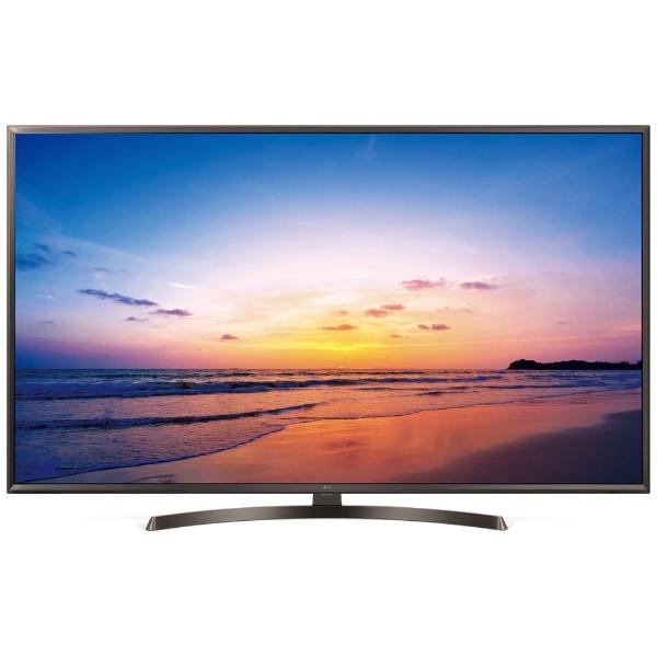 【送料無料】 LG 55UK6300PJF 液晶テレビ [55V型 /4K対応]