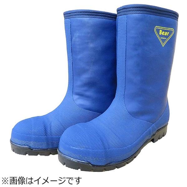 【送料無料】 シバタ工業 冷蔵庫長靴 -40℃ NR021 26cm <SNG4104>