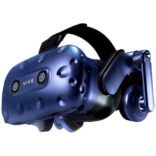 【送料無料】 HTC VIVE Pro フルセット版 99HANW009-00