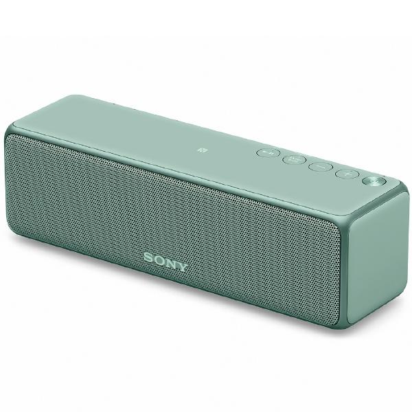 【送料無料】 ソニー SONY ワイヤレスポータブルスピーカー SRS-HG10GM [ハイレゾ対応 /Bluetooth対応 /Wi-Fi対応]