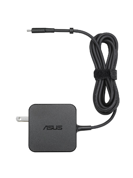 【送料無料】 ASUS エイスース AC65-00 Type-C ADAPTER 90XB04EN-MPW050