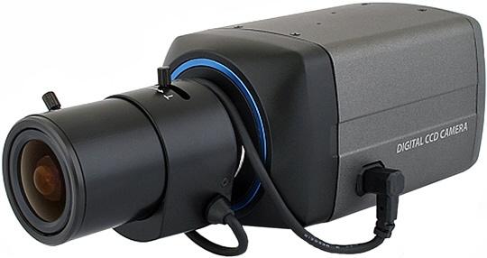 【送料無料】 マザーツール フルハイビジョン高画質BOX型AHDカメラ MTC-B124AHD