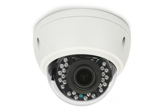 【送料無料】 マザーツール フルハイビジョンワンケーブルAHDドーム型カメラ MTD-I2424AHD