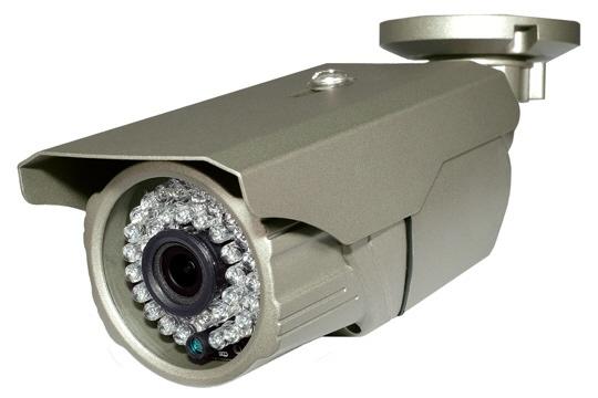 【送料無料】 マザーツール 不可視LED搭載フルハイビジョン防水型AHDカメラ MTW-E727AHD