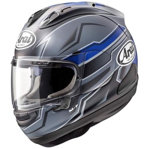 【送料無料】 アライ RX-7X SCOPE グレー LL:61cm-62cm フルフェイス ヘルメット RX-7X