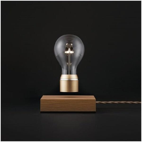【送料無料】 FLYTE 浮遊型LEDスタンドライト 「FLYTE Royal」(60lm) FLYTE-RY 電球色