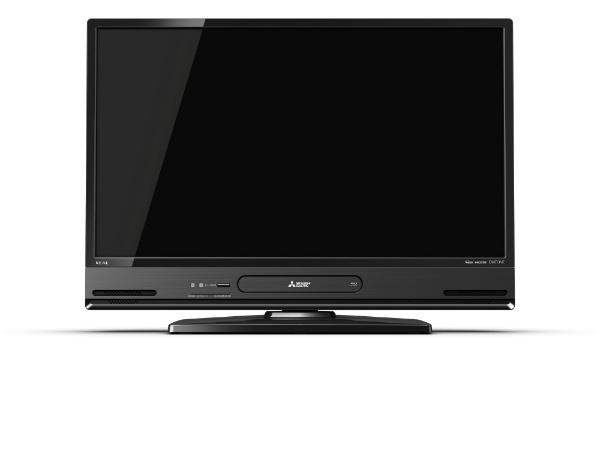 【送料無料】 三菱 Mitsubishi Electric LCD-S32BHR10 液晶テレビ REAL(リアル) [32V型 /ハイビジョン]