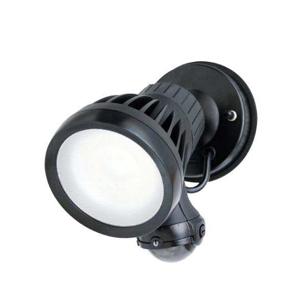 【送料無料】 オプテックス LEDセンサーライト LA-10PROLED