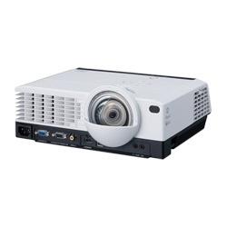 【送料無料】 リコー RICOH 短焦点DLPプロジェクター RICOH PJ WX4241 安心3年モデル