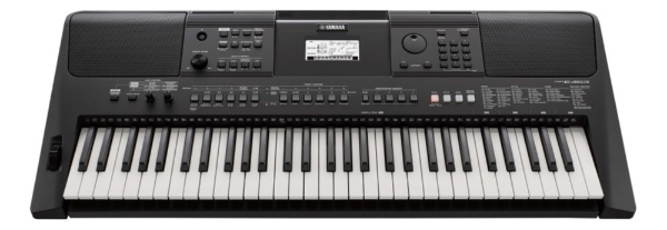【送料無料】 ヤマハ YAMAHA 電子キーボード ポータトーン PSR-E463 [61鍵盤]