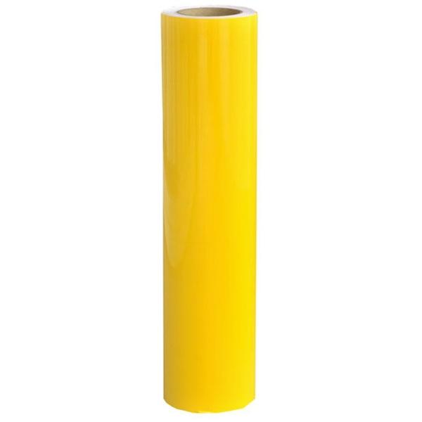 【送料無料】 アサヒペン ペンカル 500mmX25m (黄色)