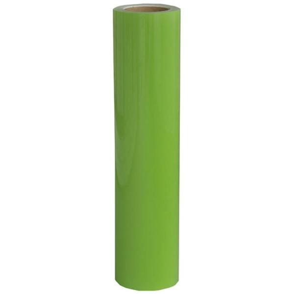 【送料無料】 アサヒペン ペンカル 500mmX25m (黄緑)