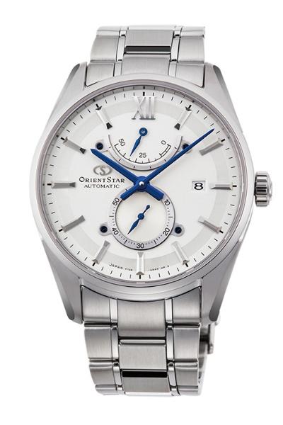 【送料無料】 オリエント時計 オリエントスター(OrientStar)コンテンポラリー「スリムデイト」 RK-HK0001S