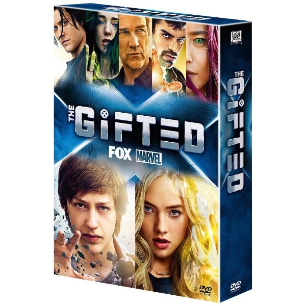【2018年08月03日発売】 【送料無料】 20世紀フォックス ギフテッド 新世代X-MEN誕生 DVDコレクターズBOX【DVD】