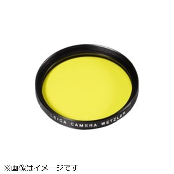 【送料無料】 ライカ カラーフィルター E46 イエロー