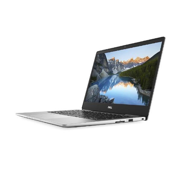 【送料無料】 DELL デル 13.3インチノートPC[Office付き・Win10・第8世代インテル Core i5-8250U・256GB/SSD・メモリ8GB] Inspiron 13 7000 7370 シルバー MI53-8HHBS (2018年春モデル) MI53-8HHBS