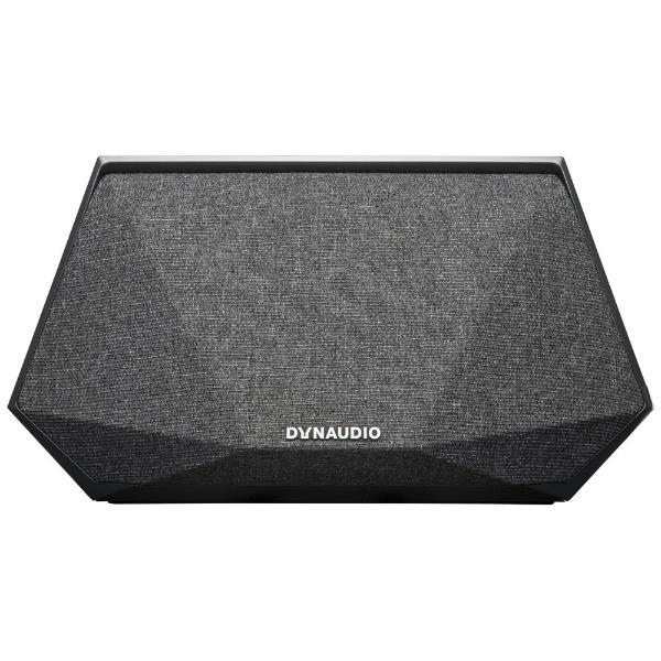 【送料無料】 DYNAUDIO ブルートゥース/WiFiスピーカー MUSIC 3 DARK GREY ダークグレー [ハイレゾ対応 /Bluetooth対応 /Wi-Fi対応]