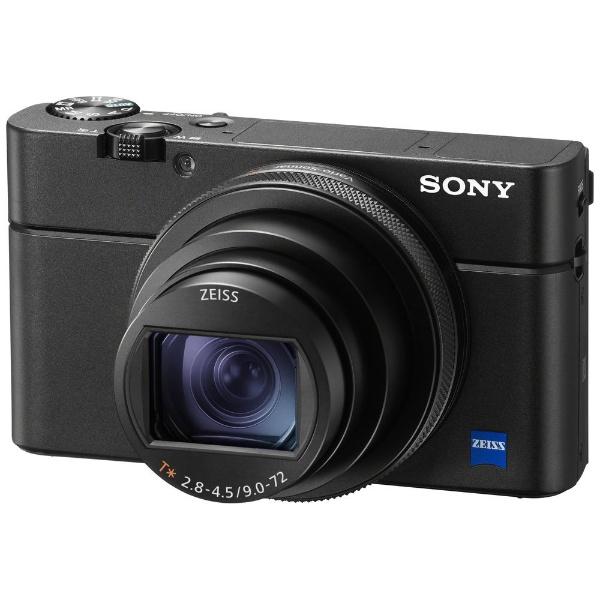 【送料無料】 ソニー SONY 【10%OFFクーポン 8/4 18:00 ~ 8/5 23:59】コンパクトデジタルカメラ Cyber-shot(サイバーショット) DSC-RX100M6