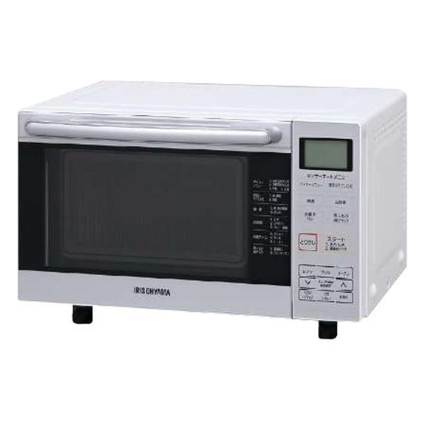【送料無料】 アイリスオーヤマ IRIS OHYAMA オーブンレンジ(18L) MO-FS1-2