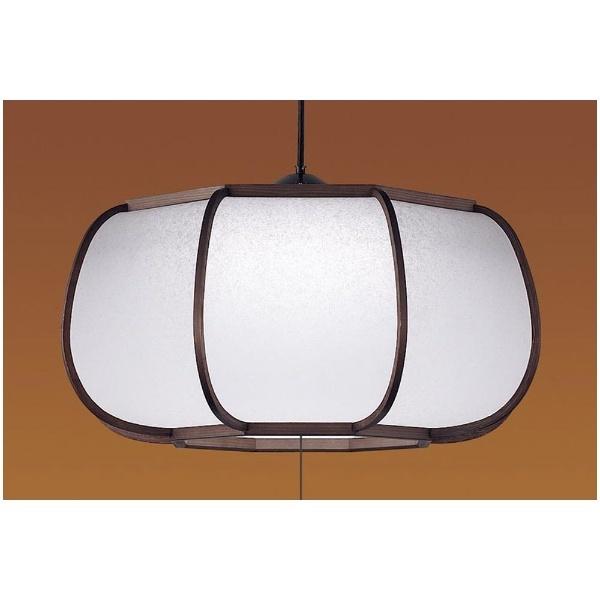 【送料無料】 パナソニック Panasonic LED和風ペンダントライト (~12畳) LGB14604LE1 昼白色