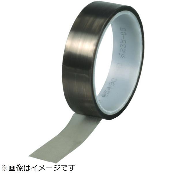 【送料無料】 3Mジャパン スリーエムジャパン PTFEテープ(耐熱付着防止用) 5490 304mmX32.9m