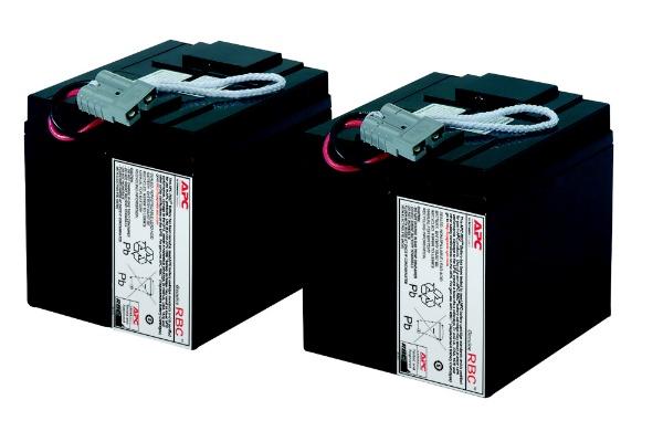 【送料無料】 シュナイダーエレクトリック Schneider Electric SUA24XLBP 交換用バッテリキット