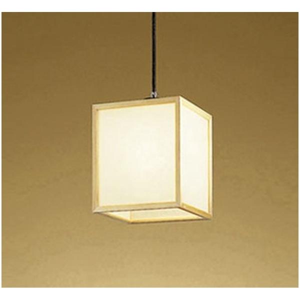 【送料無料】 オーデリック LED和風小型ペンダントライト (513lm) OP035104LD 電球色