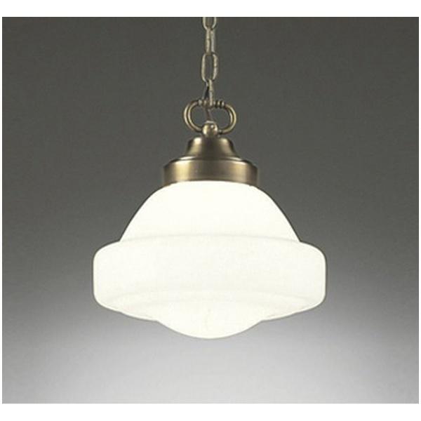 【送料無料】 オーデリック LED小型ペンダントライト (480lm) OP210570LD 電球色