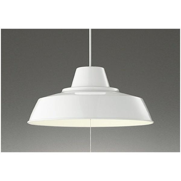 【送料無料】 オーデリック LEDペンダントライト (~8畳) OP252371 電球色