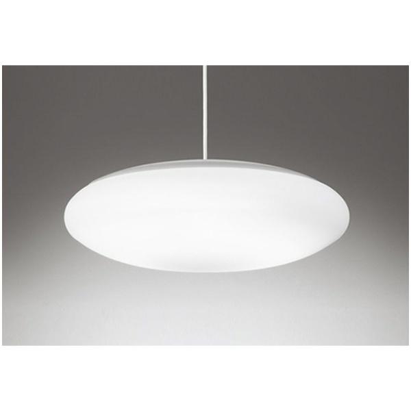 【送料無料】 オーデリック OP252428 LEDペンダントライト [12畳 /昼光色~電球色 /リモコン付き]