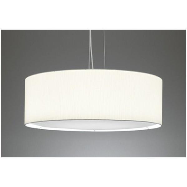【送料無料】 オーデリック LEDペンダントライト (~8畳) OP087413LC 電球色