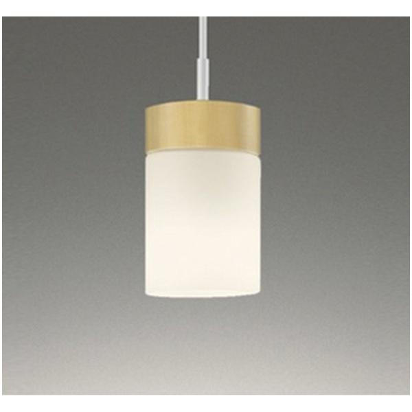 【送料無料】 オーデリック ダクトレール用LED小型ペンダントライト (582lm) OP252433LD 電球色