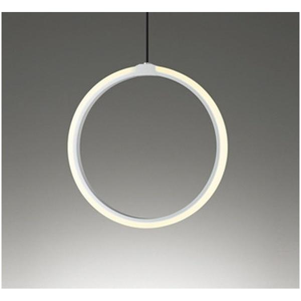 【送料無料】 オーデリック ダクトレール用LED小型ペンダントライト (540lm) OP252524 電球色