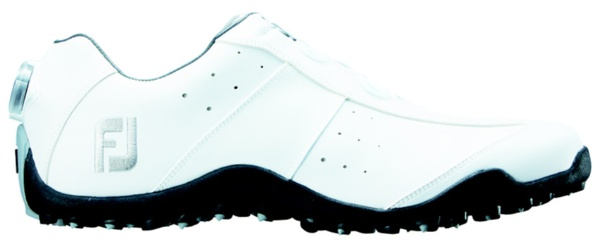 【送料無料】 フットジョイ メンズ スパイクレス ゴルフシューズ EXL Spikeless Boa(27.0cm/White)#45180