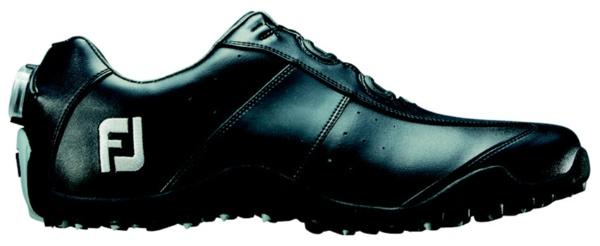 【送料無料】 フットジョイ メンズ スパイクレス ゴルフシューズ EXL Spikeless Boa(26.5cm/Black)#45184