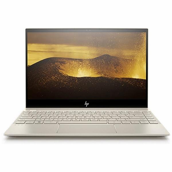 【送料無料】 HP ヒューレット・パッカード HP ENVY 13-ah0011TU-OHB 4JA37PA-AAAB シルクゴールド
