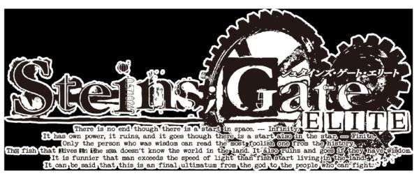 【送料無料】 MAGES. STEINS;GATE ELITE 完全受注生産限定版【PS Vita】