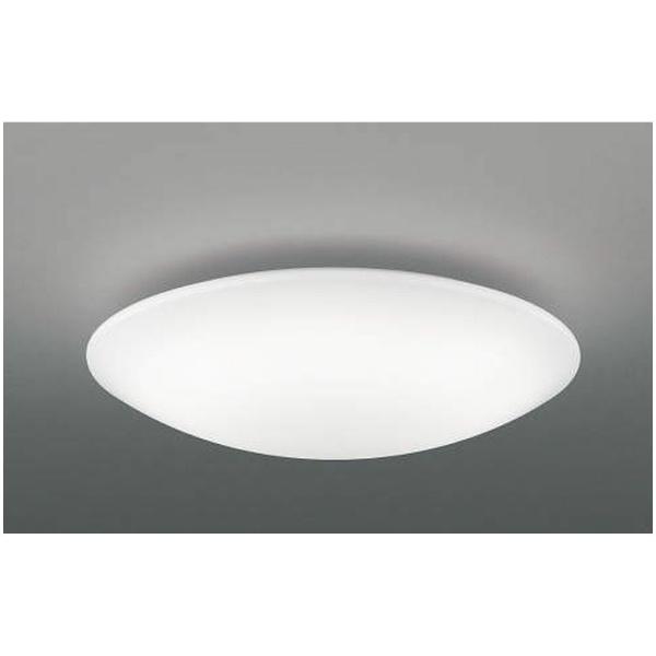【送料無料】 コイズミ KOIZUMI リモコン付LEDシーリングライト (~12畳) AH37451L 調光・調色(昼光色~電球色)