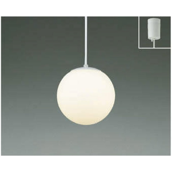 【送料無料】 コイズミ KOIZUMI LED小型ペンダントライト (410lm) AP40344L 電球色