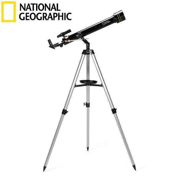 【送料無料】 ナショナルジオグラフィック NAG 90-11100 屈折式天体望遠鏡 NAG90-11100