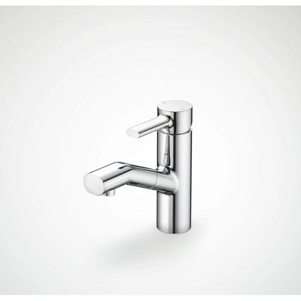 【送料無料】 KVK KF909 洗面シングル混合栓