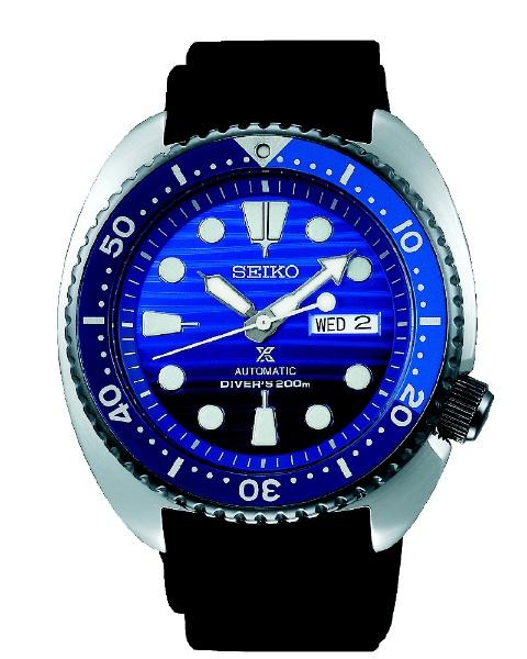 【送料無料】 セイコー 【10%OFFクーポン 8/4 18:00 ~ 8/5 23:59】【機械式時計】プロスペックス(PROSPEX) Save the Ocean SBDY021