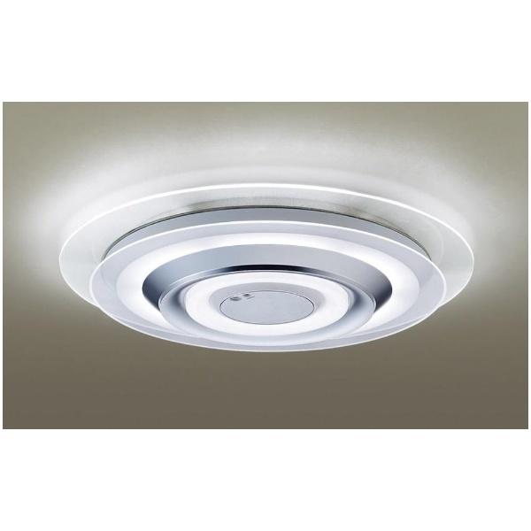 【送料無料】 パナソニック Panasonic リモコン付LEDシーリングライト (~12畳) LGBZ3190 調光・調色(昼光色~電球色)